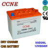 accumulatore per di automobile elettrico di 12V 60ah 55D26L N50zl CCA450 RC
