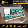 Разъединение флотирования лаборатории оборудования Assay испытание Fx непрерывное минеральное