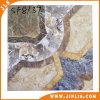azulejos de suelo de cerámica de la porcelana Polished de la inyección de tinta de 400*400 milímetro 3D