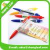 Pennen de van uitstekende kwaliteit van het Embleem van de Douane van de Banner met Hete Verkoop (slf-LG030)