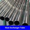ASTM A249ごとのSs 304の熱交換器の管
