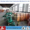 Élévateur électrique anti-déflagrant normal national de câble métallique