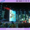 Exterior / Interior Alquiler Pixel LED pantalla de visualización para la publicidad