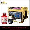 4kw 4kVA LPG Magnetic Generator zu verkaufen LPG Magnet-Generator (ZH5500LPFS)