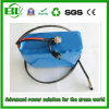 16s1p 60V 2.6ah Electric Balance Car Battery voor Self Unicycle