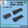 staat de Lange Samengevoegde Speld van 2.54mm MiniVerbindingsdraad bij