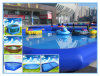 Fwulong Inflatable Swimming Pool Cover mit Big Discount
