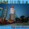 Alto Brightness Full Color Curve LED Display P16 per Video