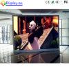 Écran d'intérieur polychrome de l'Afficheur LED P6 pour la location