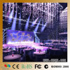 Showのための高リゾリューションP3.91 Stage LED Display Indoor Rental LED Video Wall