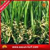 Трава свободно образца мягкая и популярная напольная Landscaping искусственная