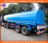30ton de Aanhangwagen van de Tank van het Drinkwater voor het Gebruik van de Fabriek van de Melk van het Landbouwbedrijf