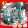 Machine de minoterie de maïs 30 tonnes par jour