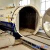 autoclave en verre de 1650X3000mm pour la glace à l'épreuve des balles (SN-BGF1630)