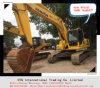 Excavador usado PC220-8 original del excavador de KOMATSU para la venta
