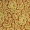 Matéria têxtil Allover por atacado da tela do laço do jacquard