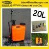 pulvérisateur de sac à dos de pesticide de pulvérisateur de main de l'agriculture 20L