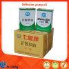 Pétrole de pompe de diffusion de vide d'étoile de numéro 3 Dalian sept de modèle de prix usine le plus défunt pour le lubrifiant de pompe de diffusion de machine de placage de vide