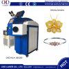 Prezzo di saldatura della macchina del laser degli ultimi di tecnologia monili dell'oro