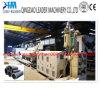 Machine d'extrusion de conduite d'eau de gaz de HDPE (LSG120/33)