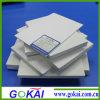 Tarjeta de la espuma del PVC con color azul