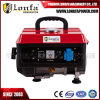 セリウムEPA公認400W 500W Elefujiの小さいポータブル950ガソリン発電機