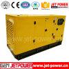 Китайский тепловозный генератор комплекта генератора 70kw молчком тепловозный