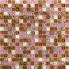 Swimming Pool Tile colore dell'oro di mosaico di vetro a Foshan (AJ2A1613)