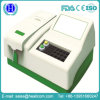 Analyseur automatique multifonctionnel d'analyseur de chimie du laboratoire Mca-3000t de qualité (fonction et Coagulometer de chimie)