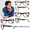O Eyeglass do desenhador do frame ótico do acetato não molda nenhum frame do acetato de MOQ