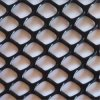 Engranzamento de fio plástico colorido do Weave liso de PP/PE/HDPE