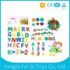 Los ladrillos de interior Zona de juegos juguete niño juguete bloques de plástico (FQ-6089)