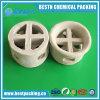 Mini imballaggio dell'anello della cascata di ceramica con la resistenza acida eccellente