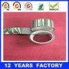 Acrílico del espesor 125mic que enmascara la cinta incombustible del papel de aluminio