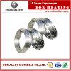 Электротермический провод сплава 0cr25al5 сплава Fecral25/5 для термостата