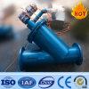 100-500um PLCのコントローラ商業自動クリーニング式水フィルター