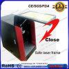 Macchina standard della stampante a laser della fibra dell'Europa di disegno costoso ma sicuro