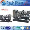 30kw는 유형 전기 Perkins 힘 디젤 발전기를 연다