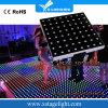 Rgb-farbenreiche PC-/SD-Steuerung interaktive LED Dance Floor