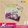 Papel grueso cuaderno Libreta grapada Cuaderno de ejercicios en China