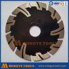 Диск вырезывания, режущий диск для гранита