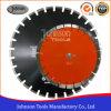 utensile per il taglio di 105-500mm: Il diamante la lama per sega per asfalto