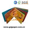OEM de impresión digital de papel de arte para la venta al por mayor