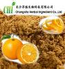 5:1 secado del polvo del extracto de la cáscara de la mandarina
