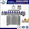 Machine automatique de cachetage de bouteille de l'acier inoxydable 304
