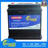 batería de coche estándar de 12V45ah JIS del fabricante chino con el precio bajo