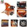 Machine de fabrication de brique de verrouillage hydraulique d'argile des prix Sy1-20 de vente directe d'usine en Afrique