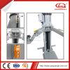 Levage de véhicule de Ce&ISO de qualité de marque de Guangli (poste deux) avec le prix électrique de matériel de levage de véhicule de garage de desserrage