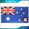 호주 국가 옥외 기치 왕 오스트레일리아인 공군 깃발 (J-NF05F03121)