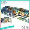 Спортивная площадка детей замока ноля типа моря крытая (HS13801)